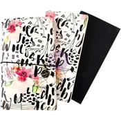 Jet Setter Starter Journal Set - Prima