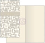 Ivory Notebook Refill - Prima