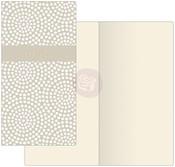 Ivory Notebook Refill - Prima