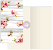 Scribbles Notebook Refill - Prima