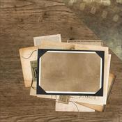 Picturesque Paper - Keepsake - Kaisercraft