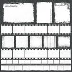 Photo Frames Acetate - Keepsake - Kaisercraft