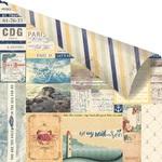 Pampelonne Paper - St Tropez - Prima -