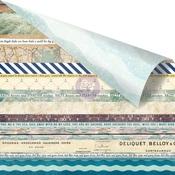 La Fontanette Paper - St Tropez - Prima -