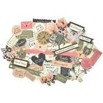Keepsake Collectables Cardstock Die-Cuts - Kaisercraft