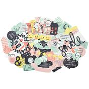 Daydreamer Collectables Cardstock Die-Cuts - Kaisercraft
