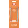"Size 4/3.5mm - Circular Aluminum Knitting Needles 29"""