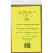 "9""X6"" - Hot Fix Helper Fiberglass Ironing Sheet"