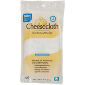 "White 36""X3yd - Cheesecloth"