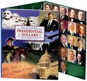 2007-2016 - Presidential Dollar Color Folder
