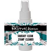 Brutus Monroe Squeaky Clean Stamp Cleaner