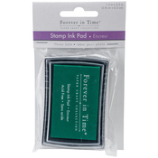 Green - MultiCraft Stamp Ink Pad