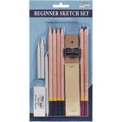 Pro Art Beginner Sketch Set