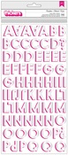 Summer Lights Alpha Holographic Thickers - Pink Paislee