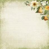 Sweet Pear - Golden Grove - Kaisercraft
