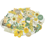 Golden Grove Collectables Cardstock Die-Cuts
