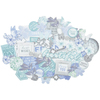 Lilac Whisper Collectables Cardstock Die-Cuts - KaiserCraft