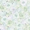 "Hydrangea Lilac Whisper Double-Sided Cardstock 12""X12"" - KaiserCraft"