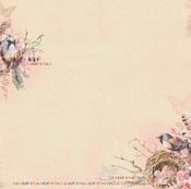 Serendipity Paper - Bo Bunny