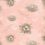 Branches Paper - Serendipity - Bo Bunny