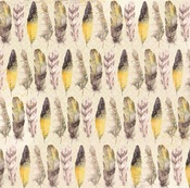 Feathers Paper - Serendipity - Bo Bunny