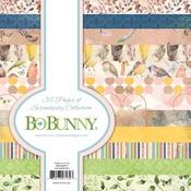 Serendipity 6 x 6 Paper Pad - Bo Bunny