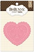 Ornate Heart Die - Bo Bunny