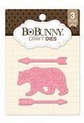Bear Necessities Dies - Bo Bunny