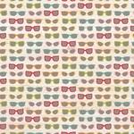 Gotta Wear Shades Paper - Summer Days - Simple Stories