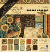 French Country Deluxe Collector's Edition - Graphic 45