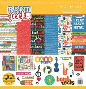 Band Geek Collection Pack - Photoplay