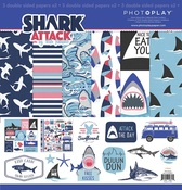 Shark Attack Collection Pack - Photoplay