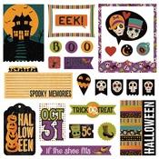 Matilda & Godfrey Element Stickers - Photoplay