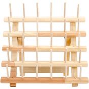 Holds 30 Spools - Mini Mack Thread Rack