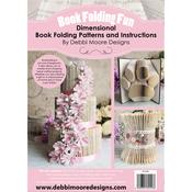 Volume 4, 8 Dimensional Designs - Debbi Moore Book Folding Fun Pattern Book