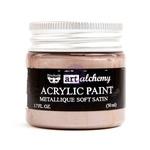 Soft Satin Metallique - Art Alchemy - Prima