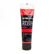 Poppy Red Impasto Paint - Art Alchemy - Prima