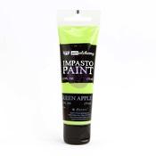 Green Apple Impasto Paint - Art Alchemy - Prima