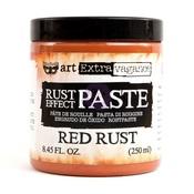 Red Rust Paste - Art Extravagance - Prima