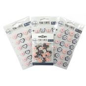 Blush Elegance Planner Embellishments, Bundle of 4 packages - Prima
