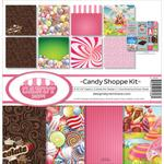Candy Shoppe Collection Kit - Reminisce