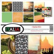 Italia Collection Kit - Reminisce