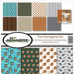 The Menagerie Collection Kit 2 - Reminisce