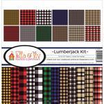 Lumberjack Collection Kit - Ella & Viv