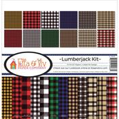 Lumberjack Collection Kit - Ella & Viv