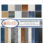 Garment District Collection Kit - Ella & Viv