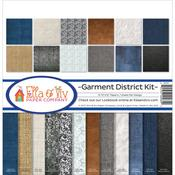 Garment District Collection Kit - Ella & Viv