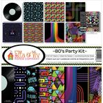 80's Party Collection Kit - Ella & Viv