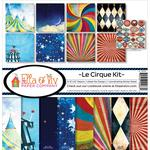 Le Cirque Collection Kit - Ella & Viv