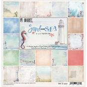 Sand & Sea 12x12 Collection Pack - 49 and Market